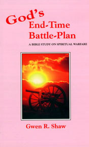 God's End-Time Battle Plan -0