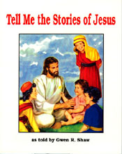 Tell Me the Stories of Jesus -0