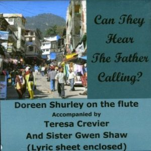 Can They Hear the Father Calling (CD)?-0