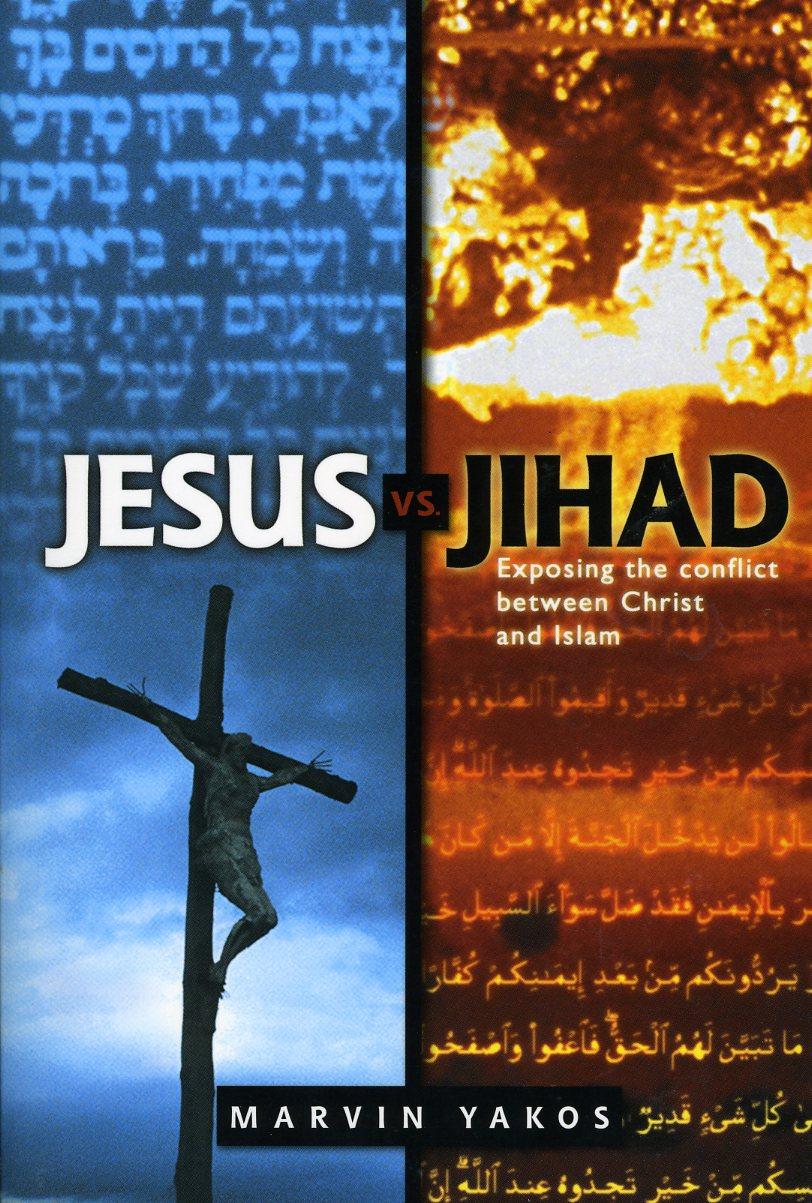 jesus vs jihad end time handmaidens and servants intl