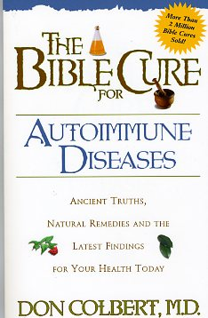 Bible Cure For Autoimmune Diseases-0