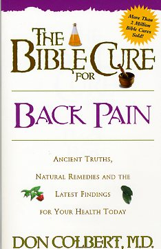 Bible Cure For Back Pain-0