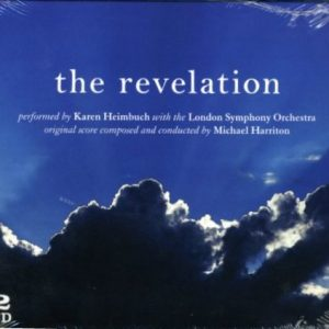 The Revelation (CD)-0