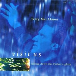 Visit Us by Terry MacAlmon (CD)-0
