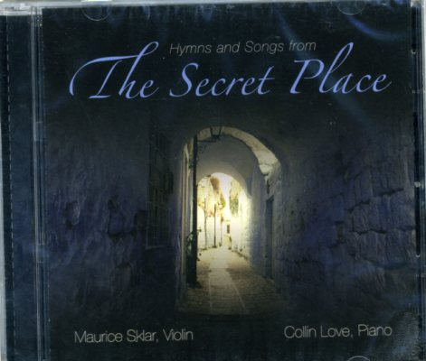 The Secret Place-0