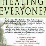 Christ The Healer-1444