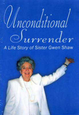 Unconditional Surrender DVD-0