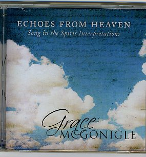 Echoes From Heaven (CD)-0