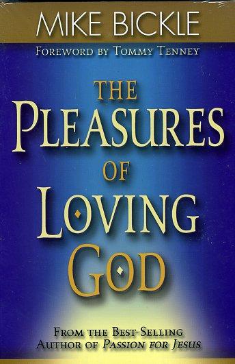 Pleasures Of Loving God, The-0