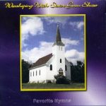 Worshiping with Sister Gwen (CD)-0