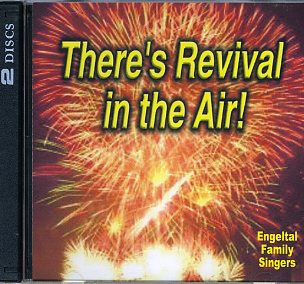 There's Revival in the Air (CD)-0