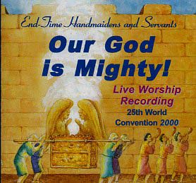 Our God is Mighty-25th World Convention ETH-0
