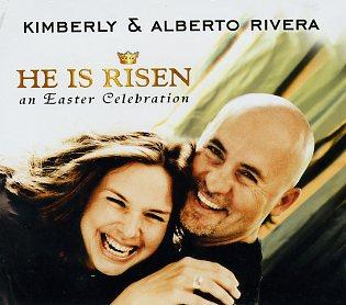 He is Risen (CD)-0