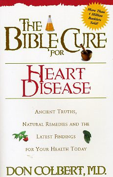 Bible Cure for Heart Disease-0
