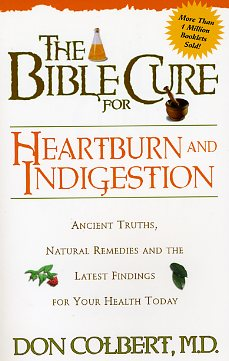 Bible Cure for Heartburn, The-0