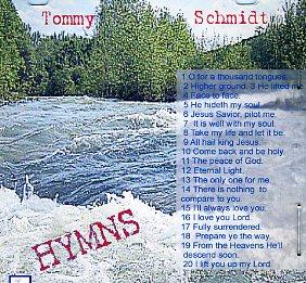 Hymns (CD)-0