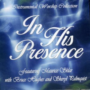 In His Presence (CD)-0