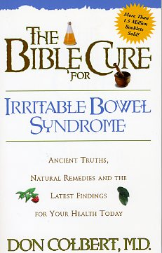 Bible Cure for Irritable Bowel-0