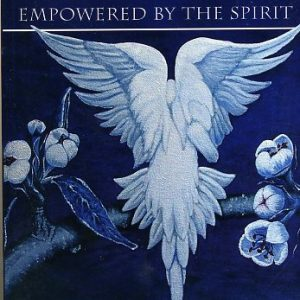 Israel Empowered By The Spirit-0