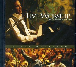 Live Worship (CD)-0