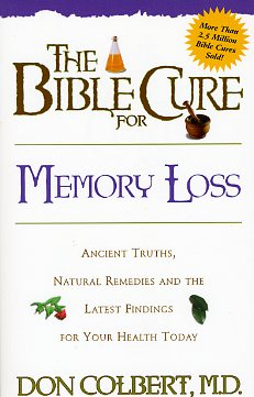 Bible Cure for Memory Loss-0