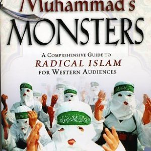 Muhammad's Monsters-0