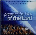 Prepare the Way of the LORD (CD)-0