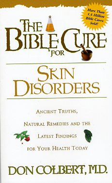 Bible Cure for Skin Disorders-0