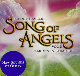 Song of Angels # 2 (CD)-0