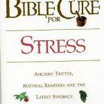 Bible Cure for Stress, The-0