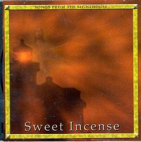 Sweet Incense (CD)-0