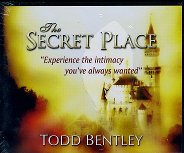 Secret Place, The (CD)-0