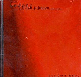 Undone (CD)-0