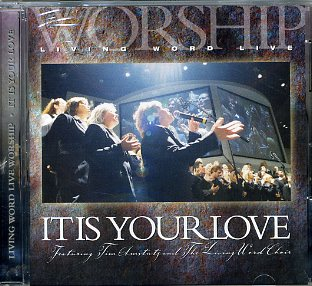 It Is Your Love (CD)-0