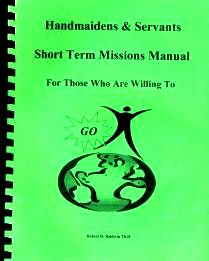 Short Term Missions Manual-0