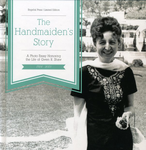 The Handmaiden's Story-0