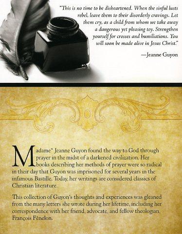 Letters of Jeanne Guyon-1039