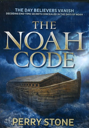 The Noah Code (DVD)-0