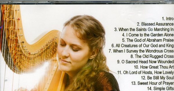 The Joy We Share (CD)-1135