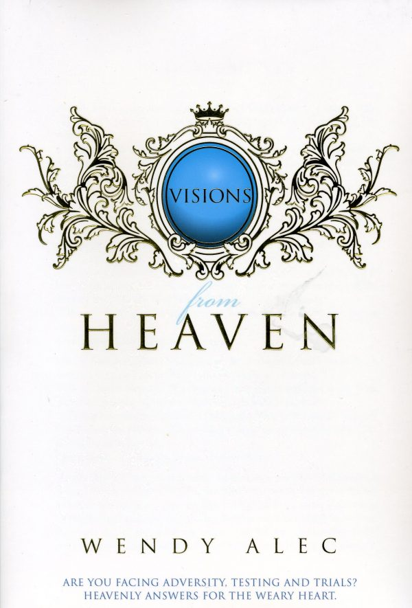 Visions from Heaven-0