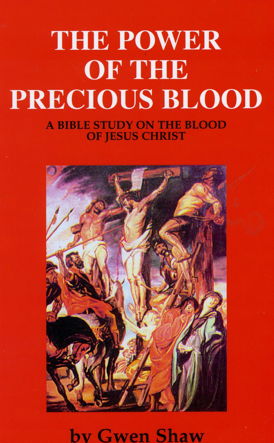 The Power of the Precious Blood (PDF)