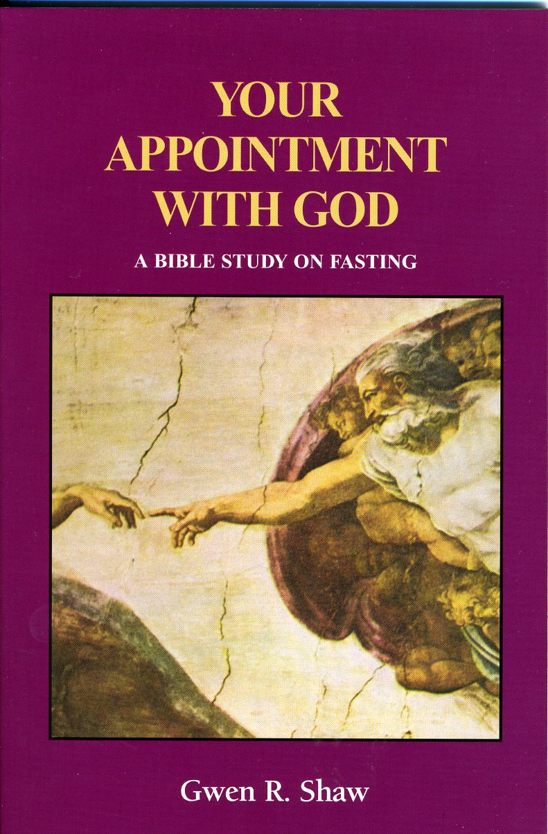 Your Appointment With God (PDF)