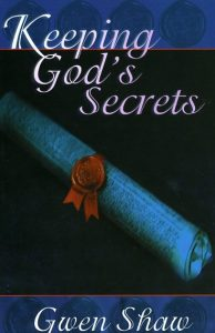 Keeping God's Secret (PDF)-0
