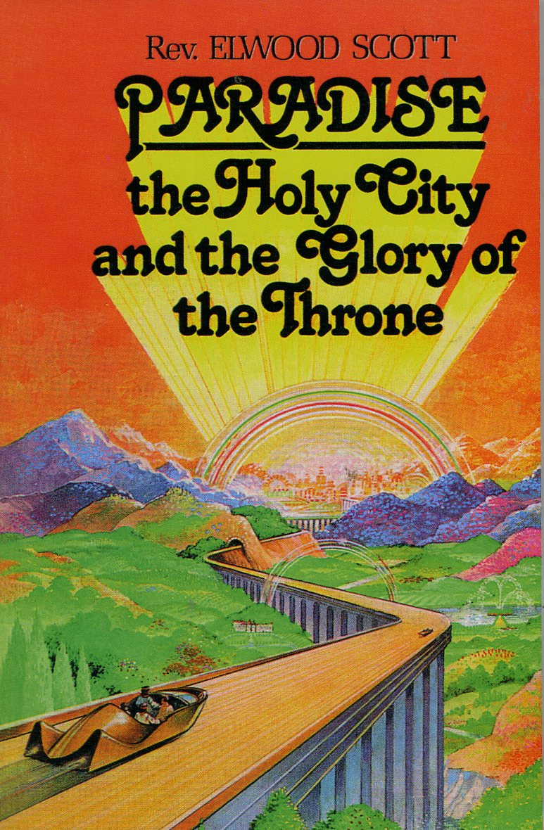 Paradise-The Holy City & The Glory of the Throne (PDF)