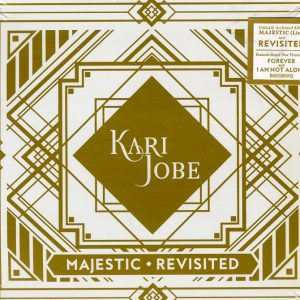 Kari Jobe - Revisited Magisty -0