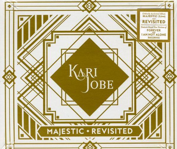 Kari Jobe - Revisited Magisty -0