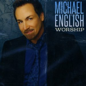 Michael English Worship (CD)-0
