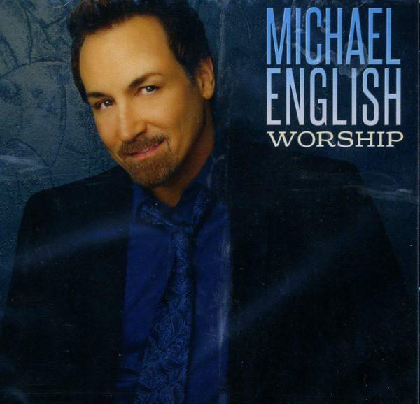 Michael English Worship (CD)-0