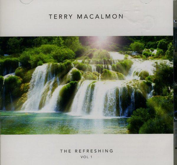 The Refreshing (Vol 1)-0