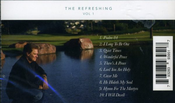 The Refreshing (Vol 1)-1367